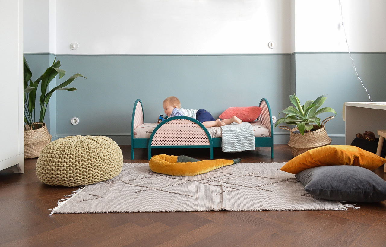 giường trẻ em 4