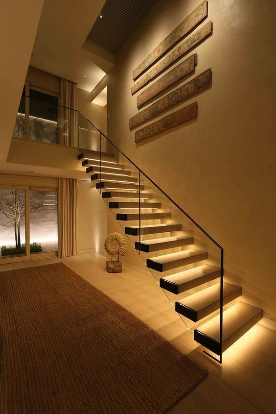 ánh sáng trong nội thất 7