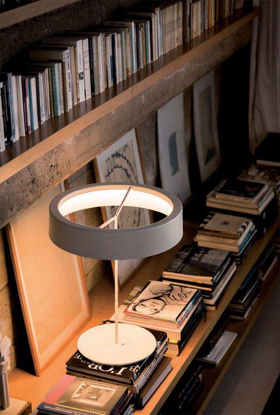 ánh sáng trong nội thất 6
