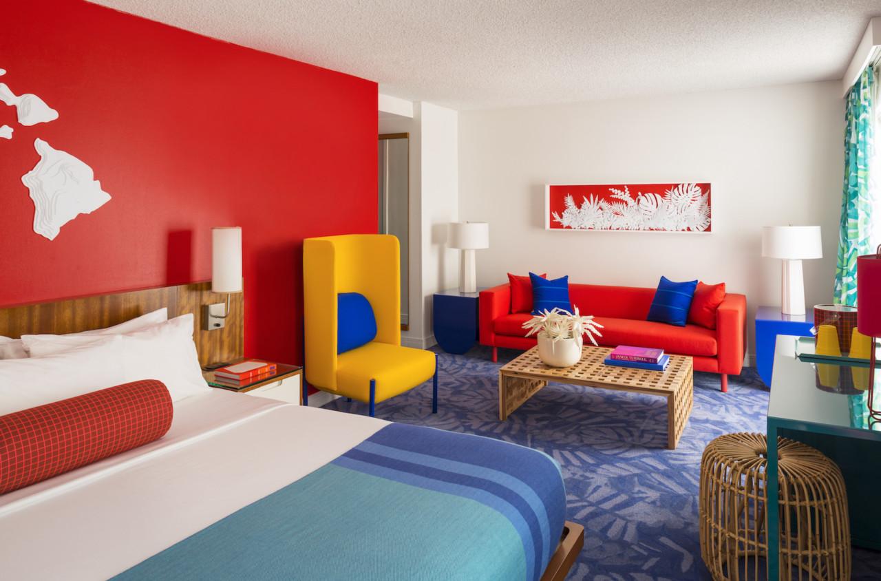 khách sạn độc đáo 5