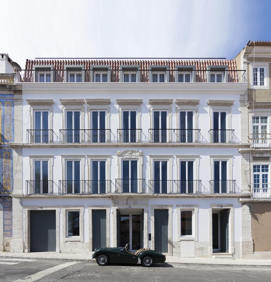 ngôi nhà đương đại 11