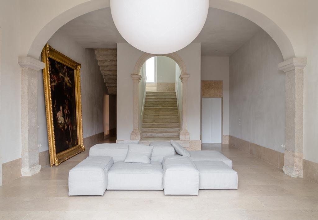 ngôi nhà đương đại 10