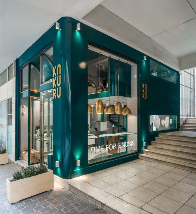 cửa hàng trang sức Kakuru 7