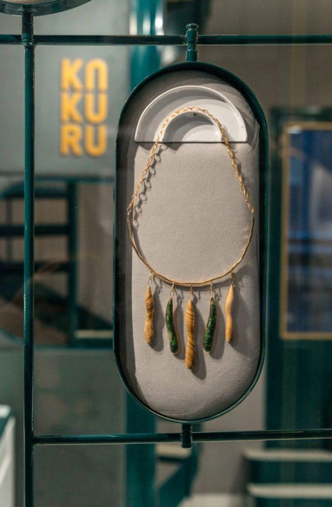 cửa hàng trang sức Kakuru 1