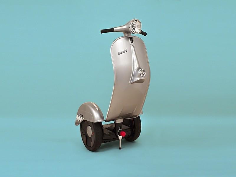 xe scooter vespa