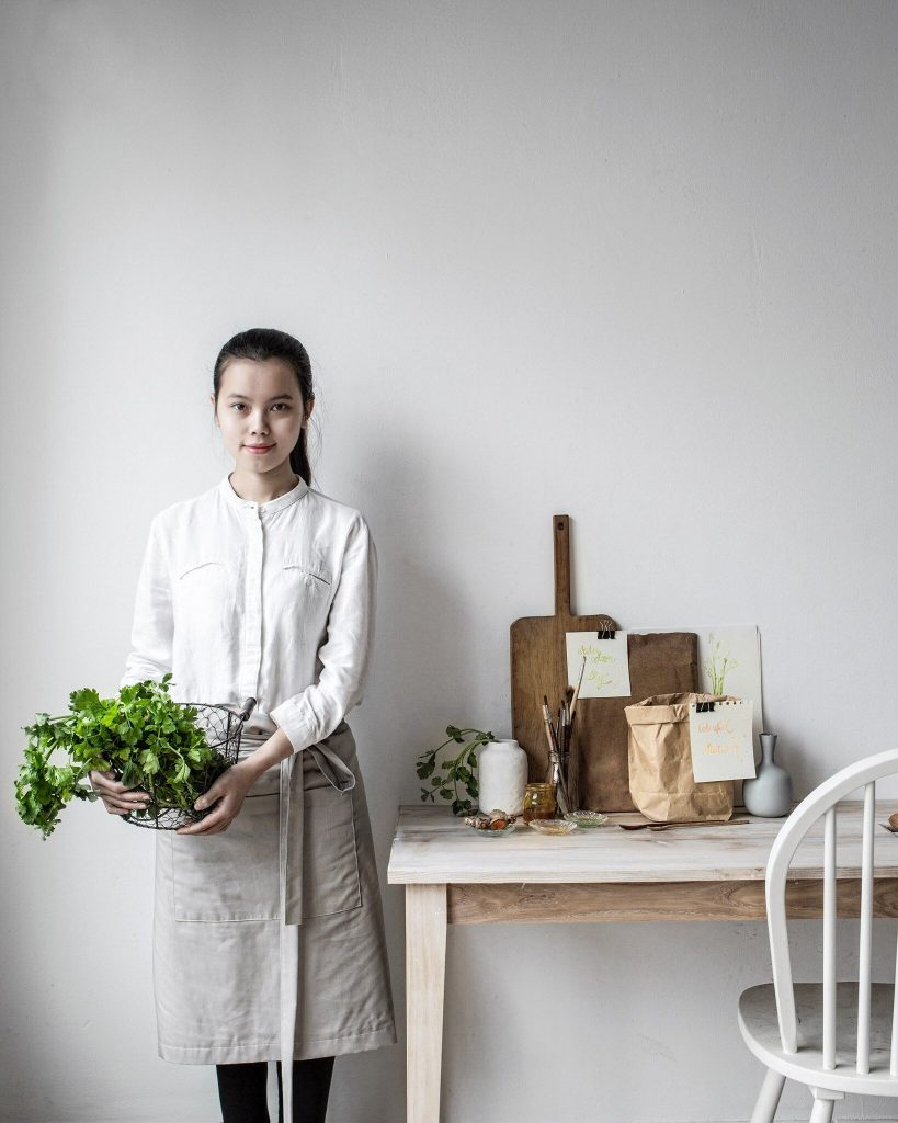 food stylist Meo Thùy Dương 9