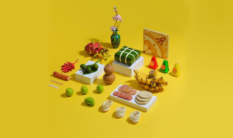 food stylist Meo Thùy Dương 3