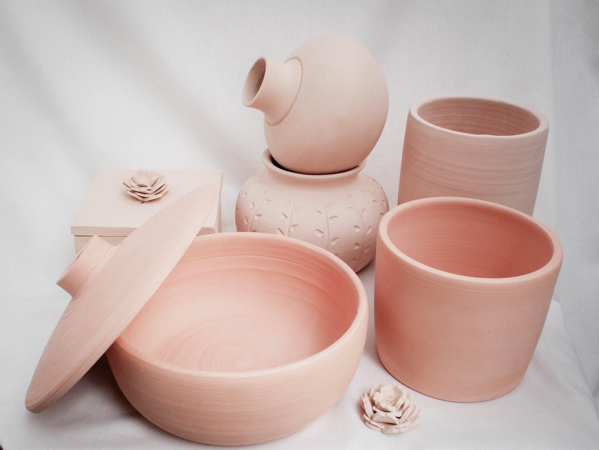 Lớp học làm gốm Sài Gòn-Meow pottery elledecoration vn 15