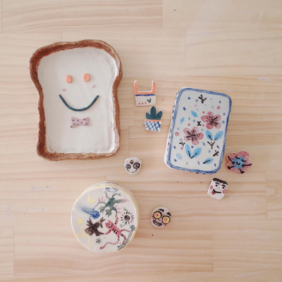 Lớp học làm gốm Sài Gòn-Haru Craft elledecoration vn 8