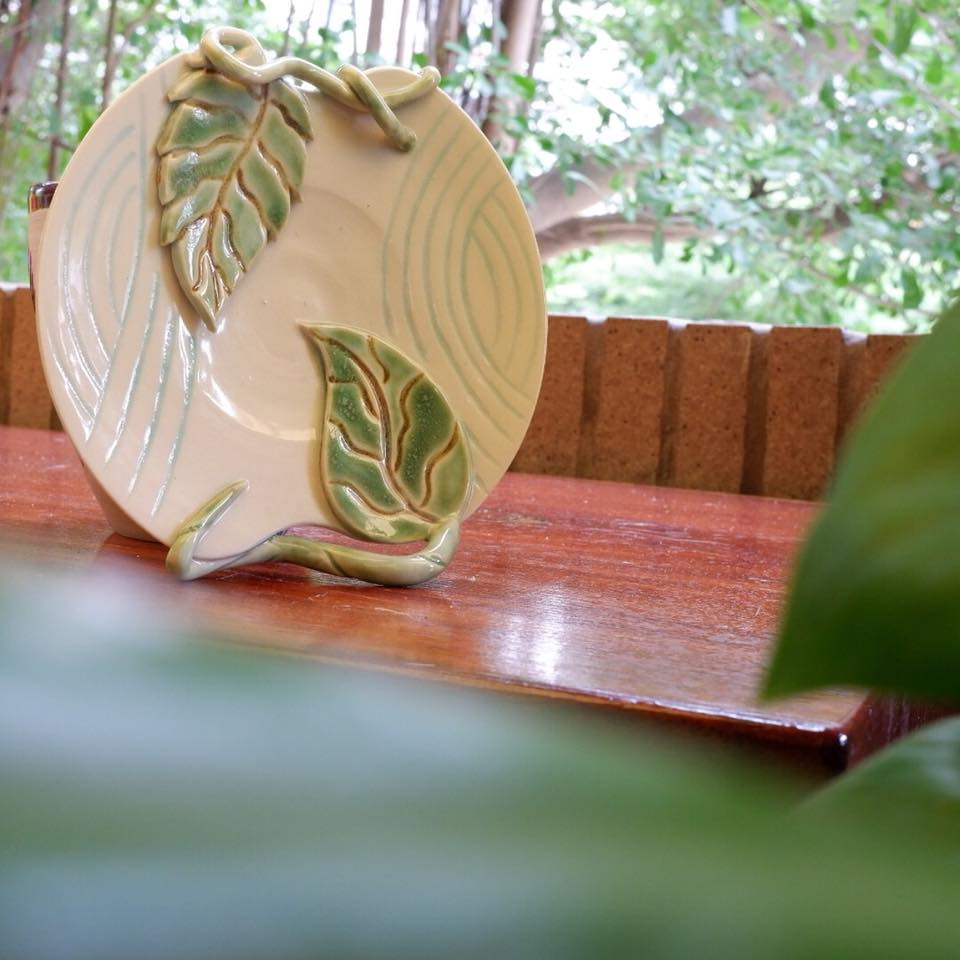 Lớp học làm gốm Sài Gòn-Spin & Gogh elledecoration vn 22