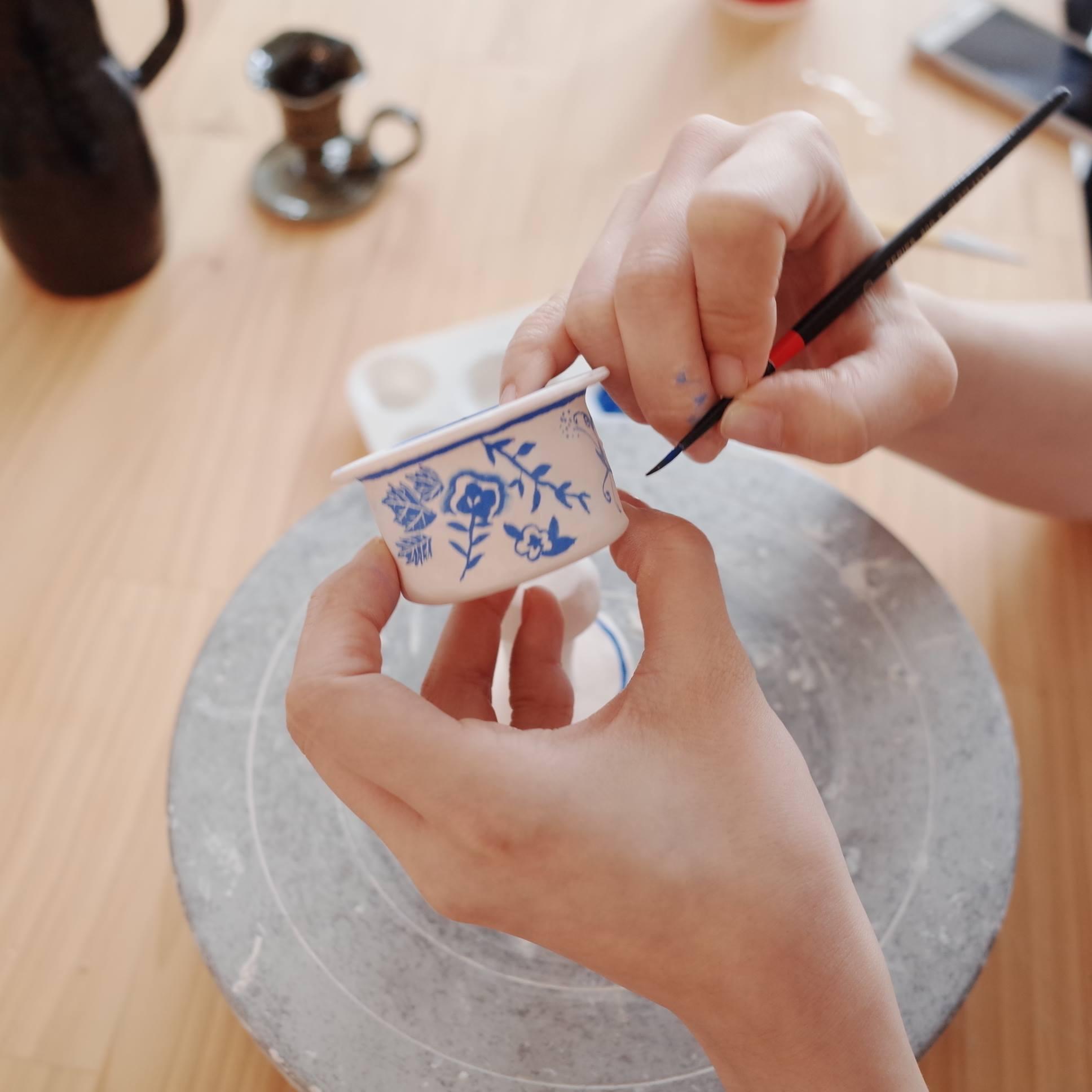 Lớp học làm gốm Sài Gòn-Haru Craft elledecoration vn 10
