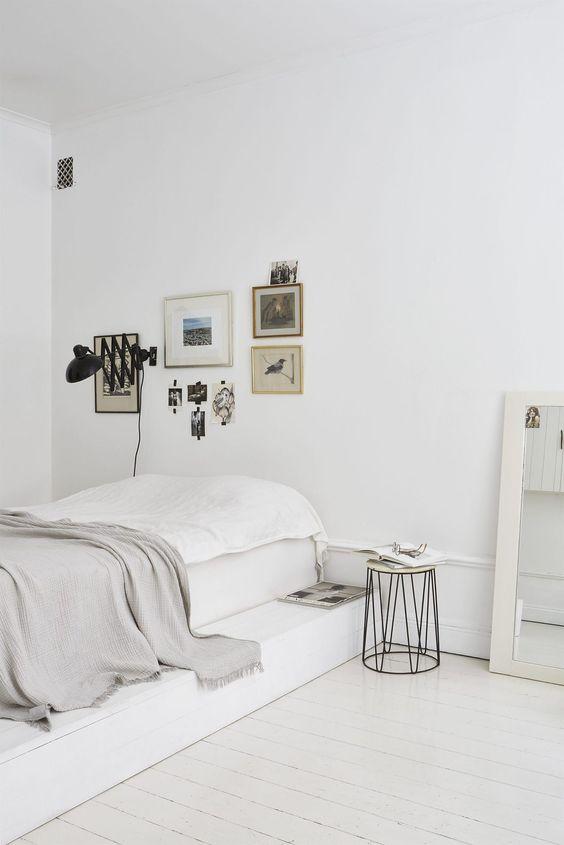 lỗi trang trí khiến nhà nhỏ hơn thực tế p.2 elledecoration vn 2