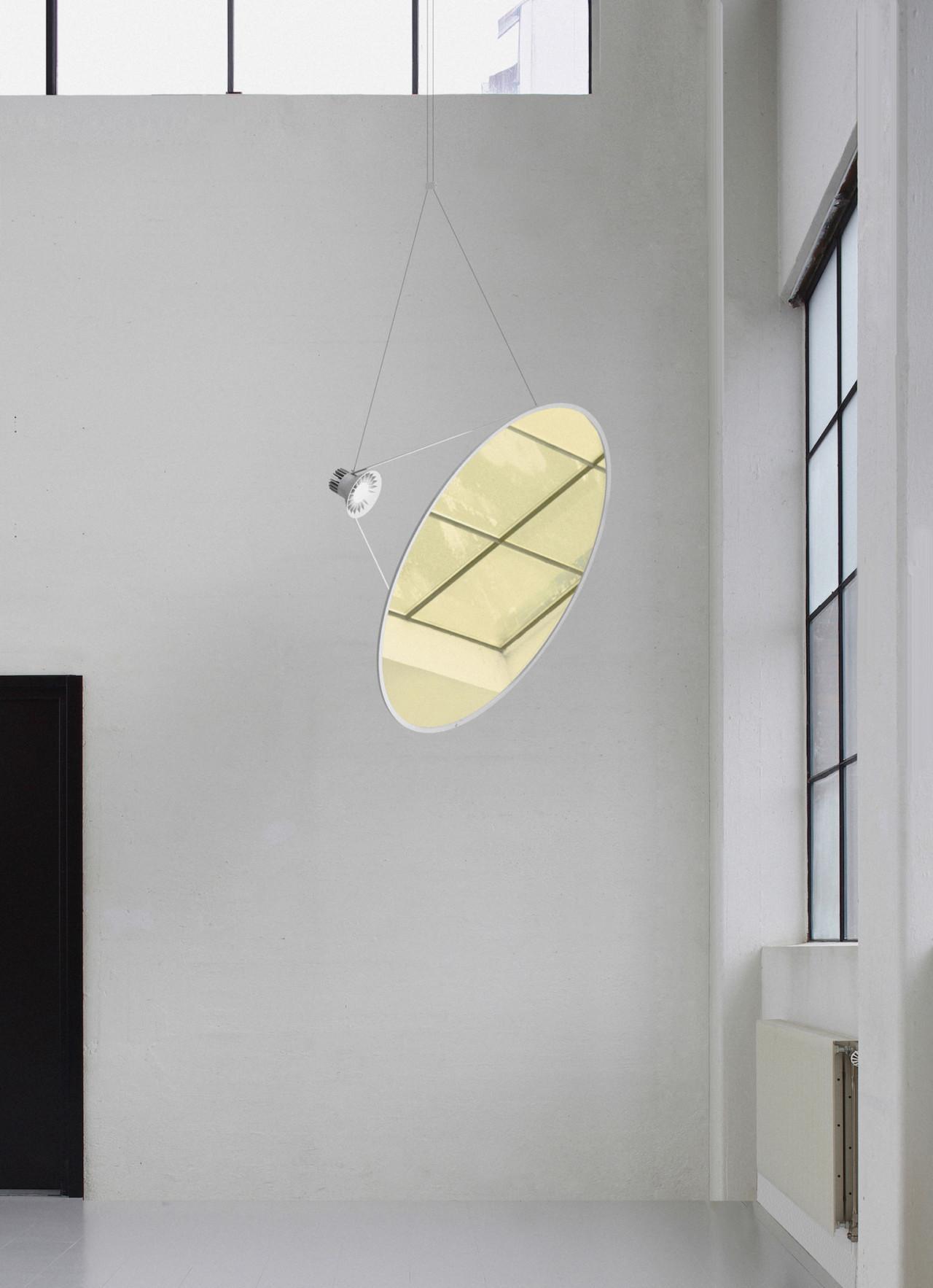 đèn treo amisol 2