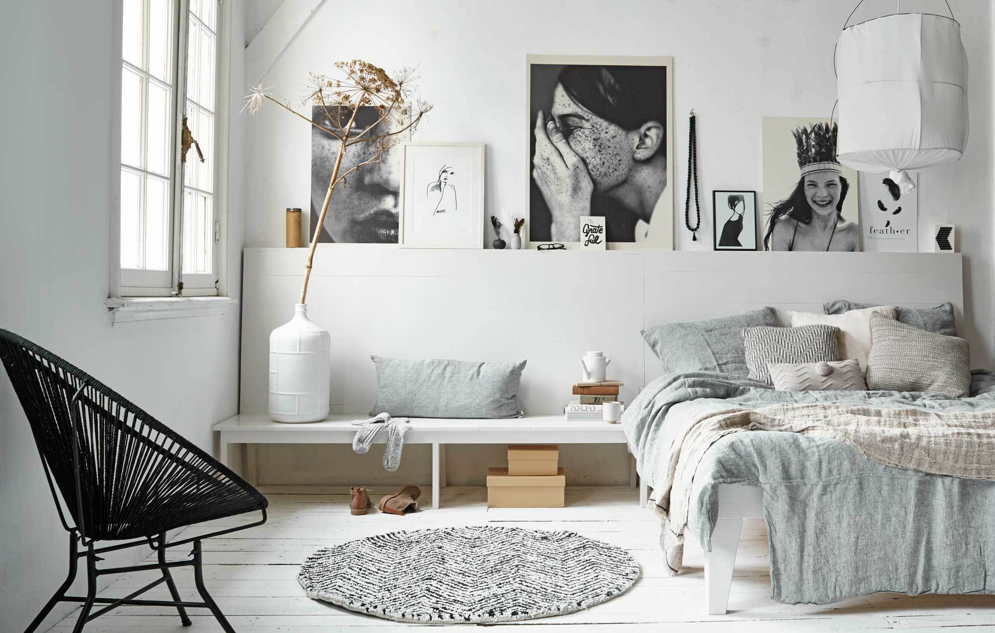 thiết kế phòng ngủ cho giấc ngủ ngon elledecoration vietnam 7