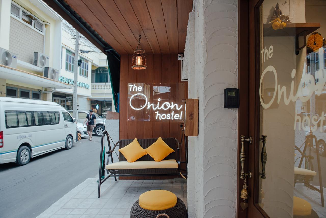 khách sạn Bangkok 16
