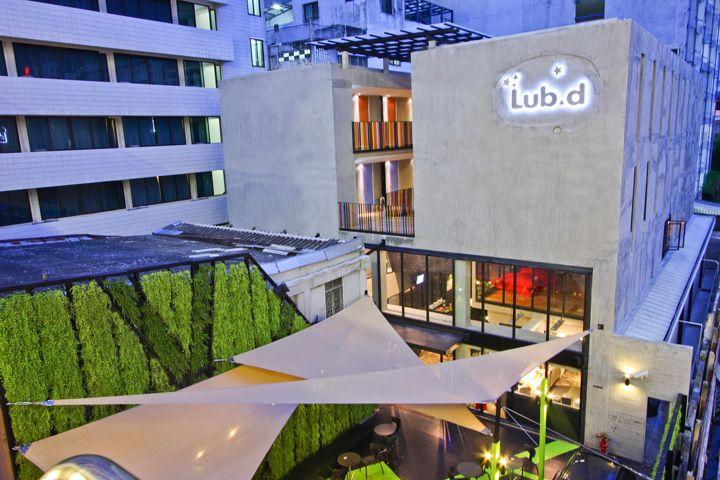 khách sạn Bangkok 5