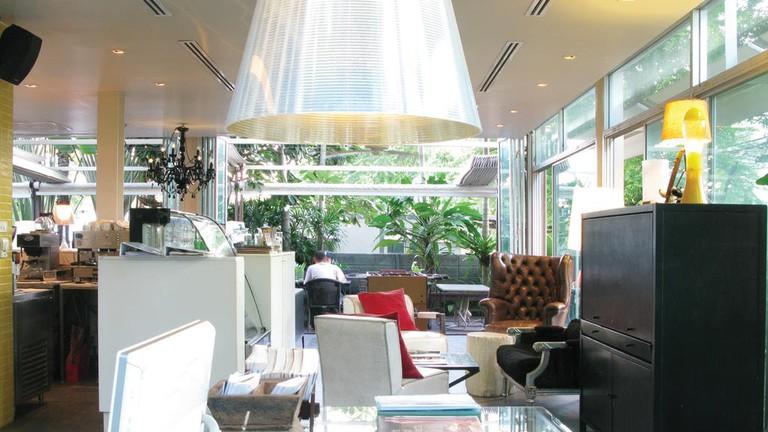 khách sạn Bangkok 7