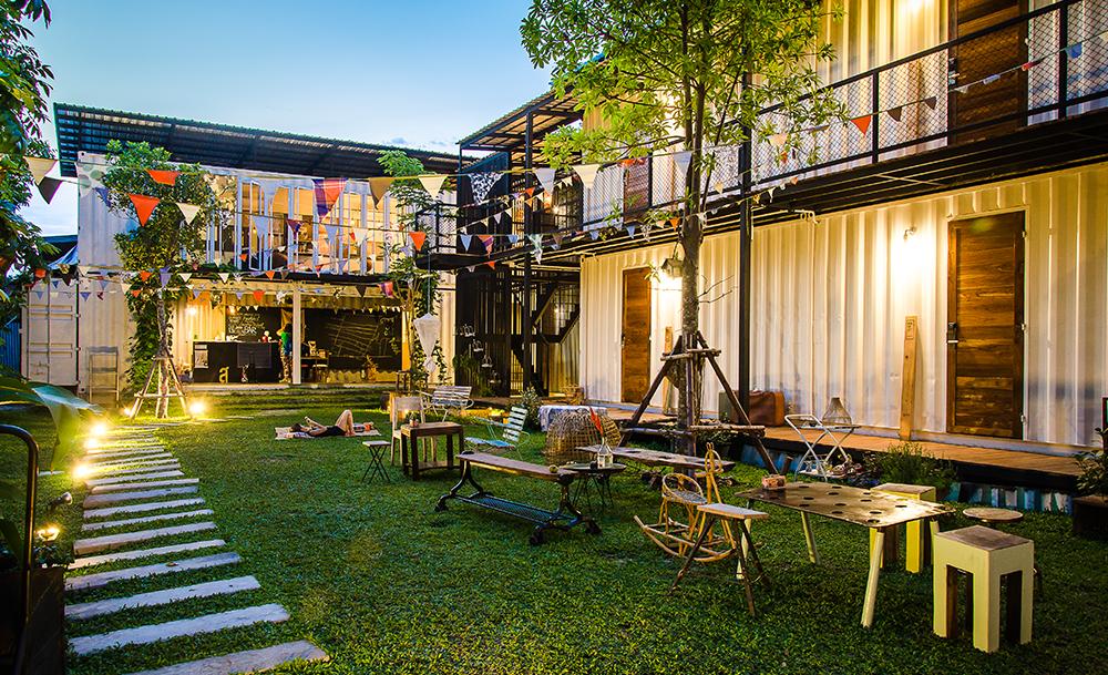 khách sạn Bangkok 13