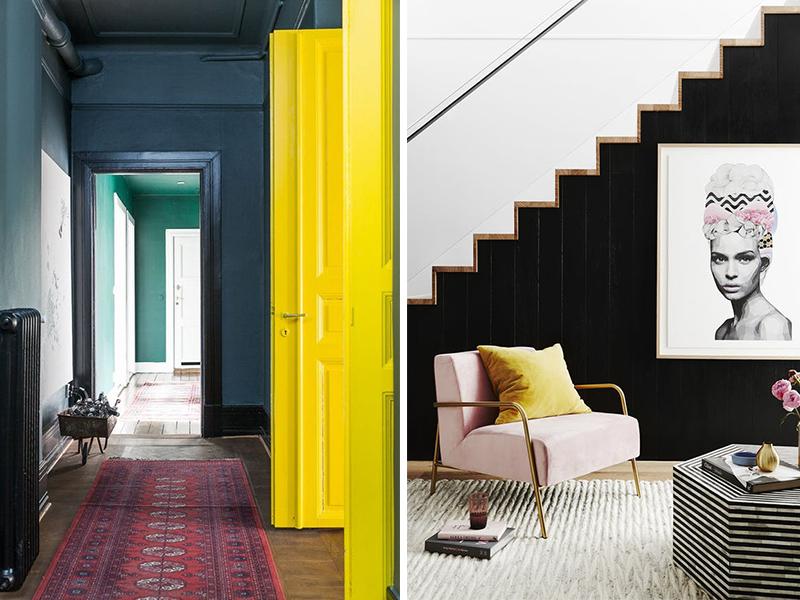 10 cách kết hợp thú vị cùng màu vàng | ED Tips