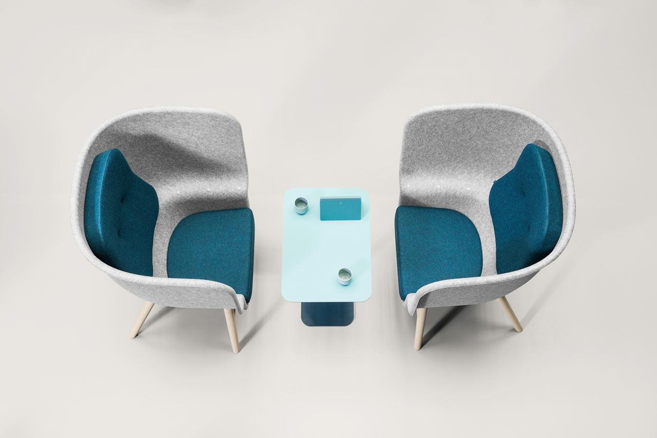 ghế văn phòng devorm 2