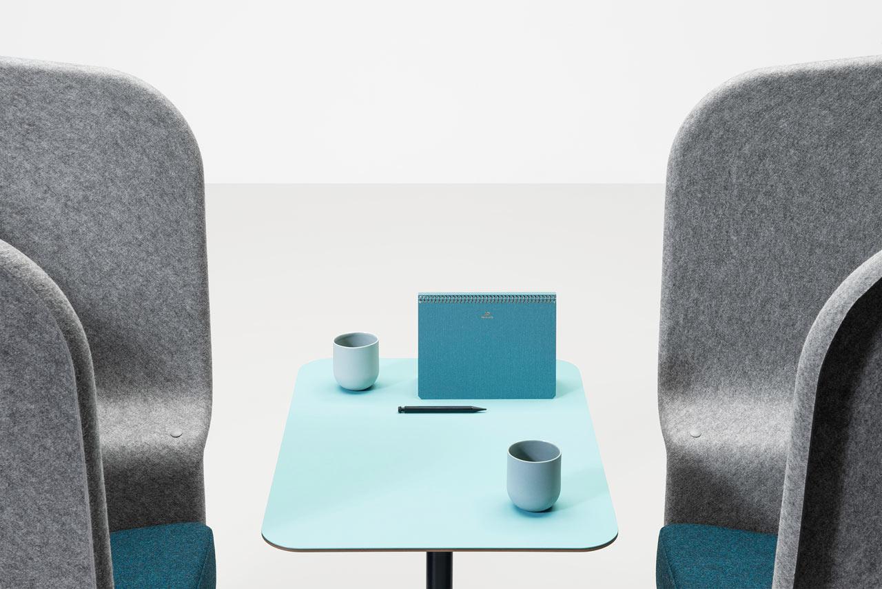 ghế văn phòng devorm 3