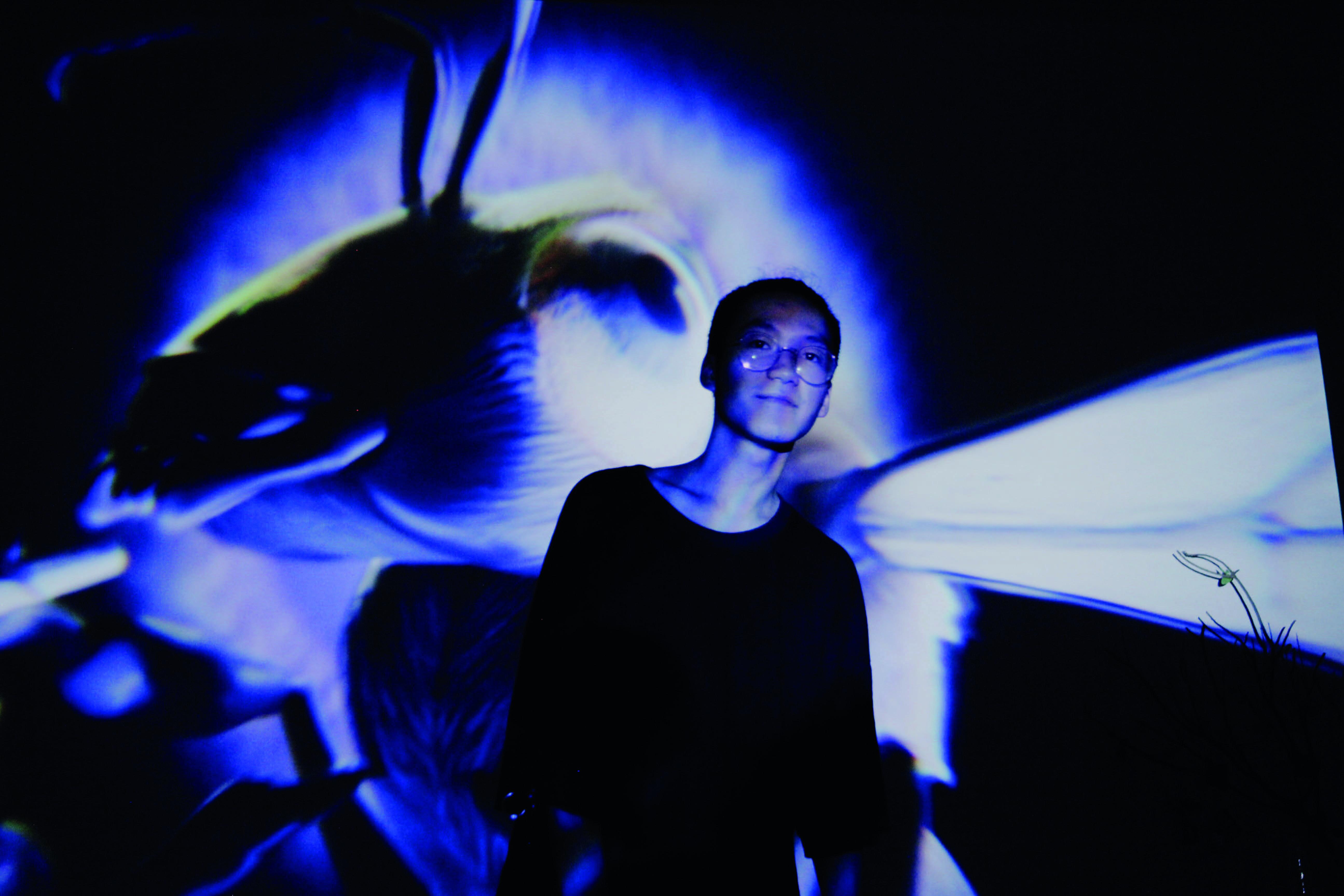 visual artist Bảo Trung 9