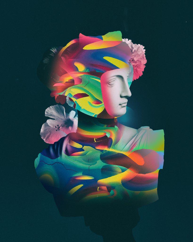 visual artist Bảo Trung 3