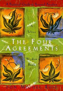 Sách tâm lý Don-Miguel-Ruiz-The-Four-Agreements