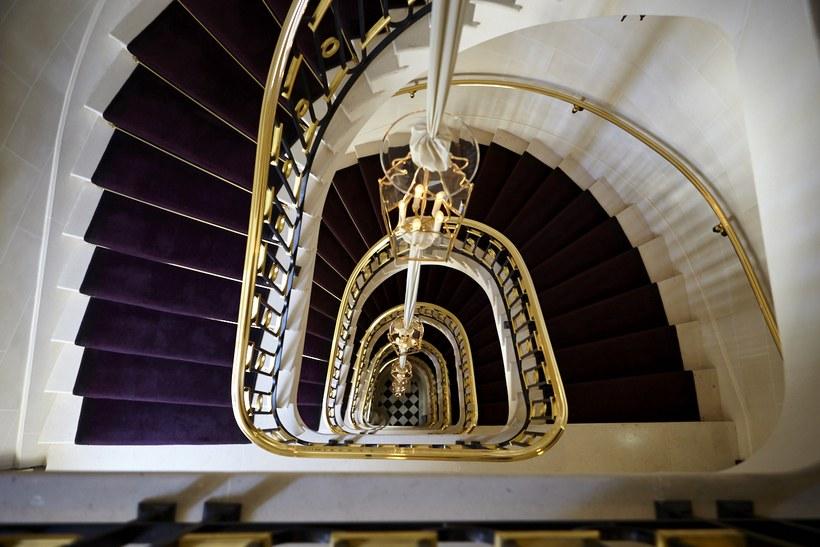 khách sạn Paris 5