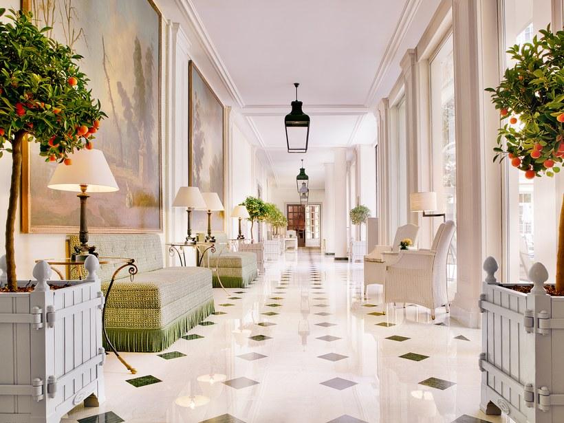khách sạn Paris 6