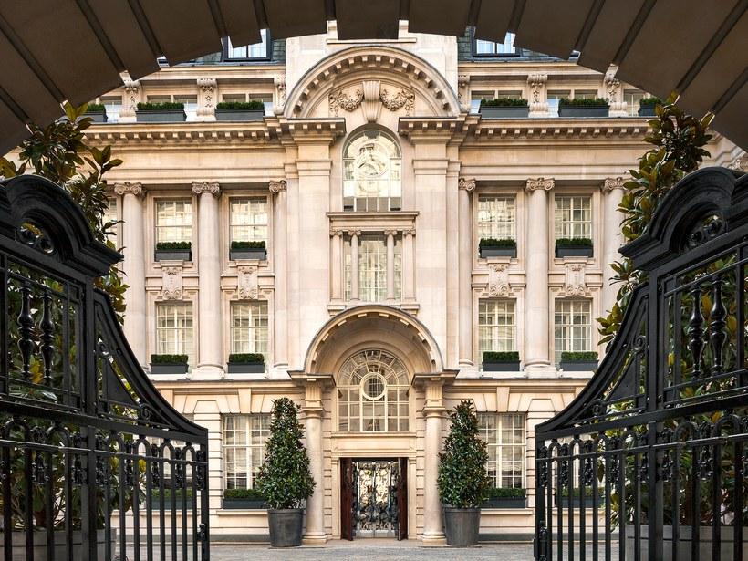 khách sạn London 2