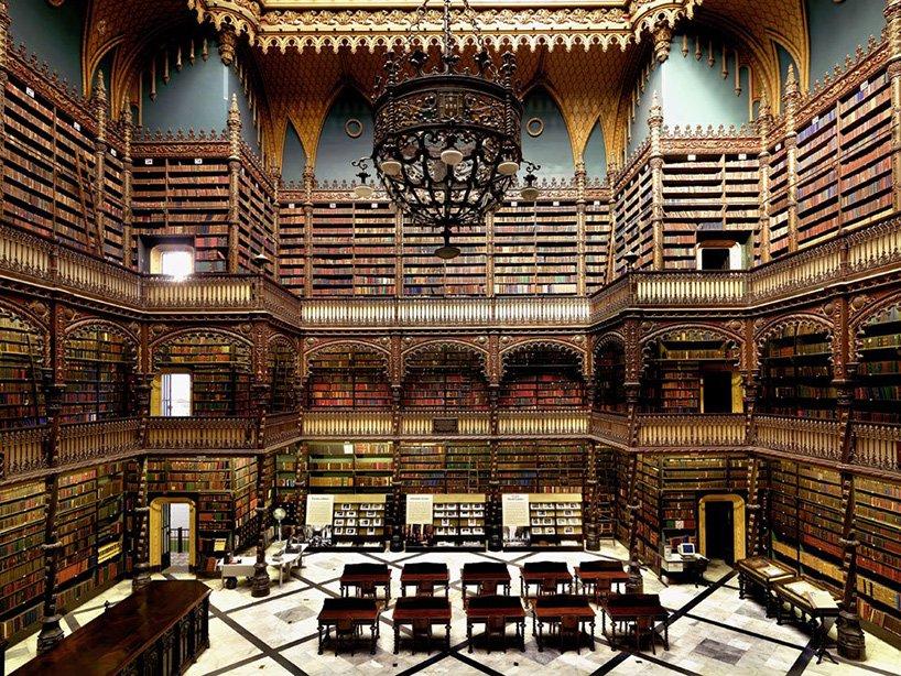 công trình thư viện 7