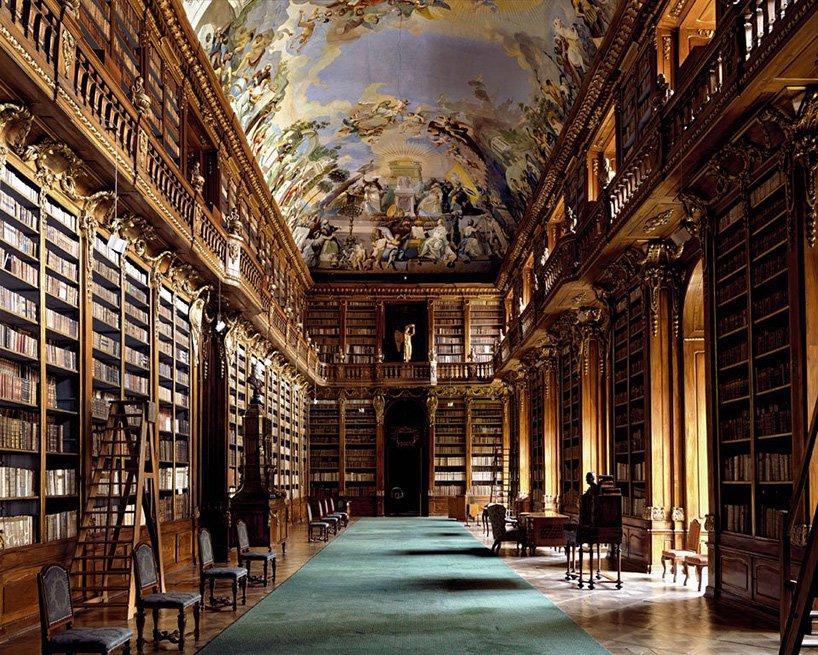 công trình thư viện 5