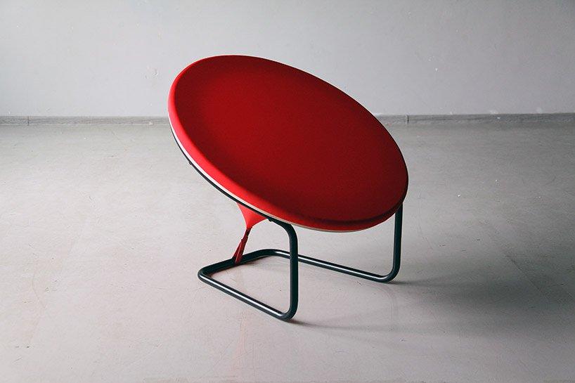 ghế Red Dot 2