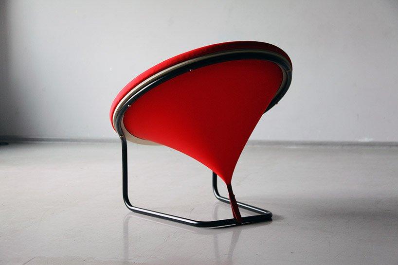 ghế Red Dot 3