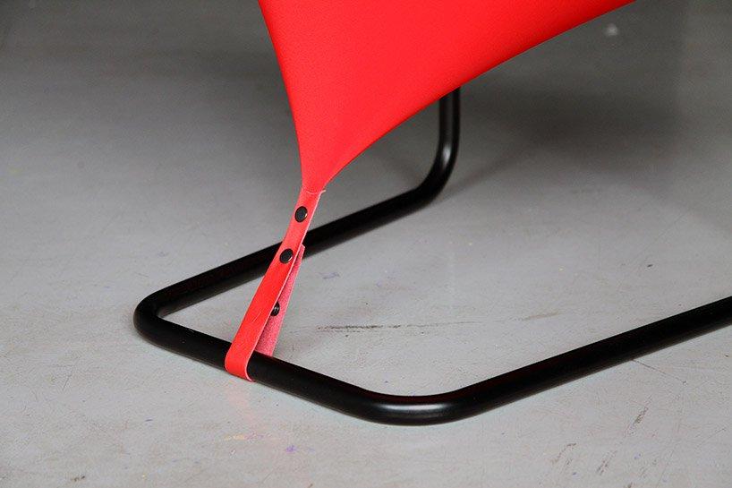 ghế Red Dot 4