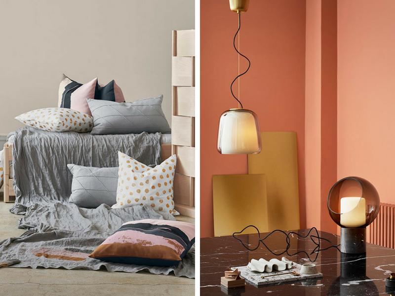 Sắc thu đầy mê đắm trong bộ sưu tập Fall 2018 của hãng IKEA