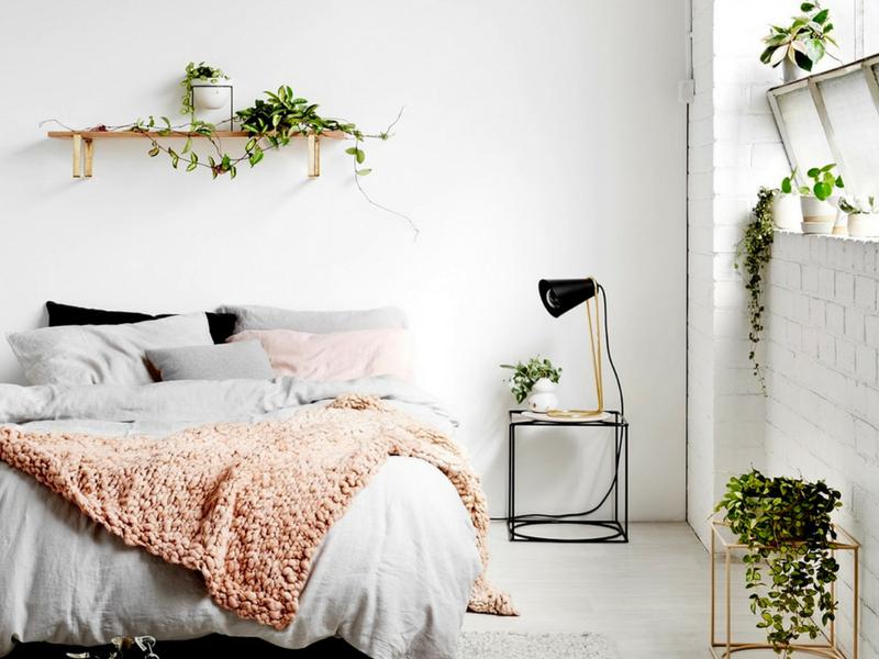 7 quy tắc thiết kế phòng ngủ giúp bạn có được giấc ngủ ngon | ED Tips