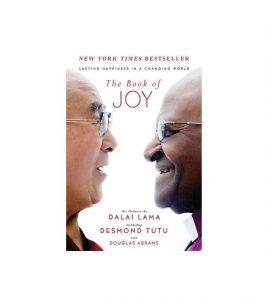 Sách tâm lý tự tìm hạnh phúc Book of Joy
