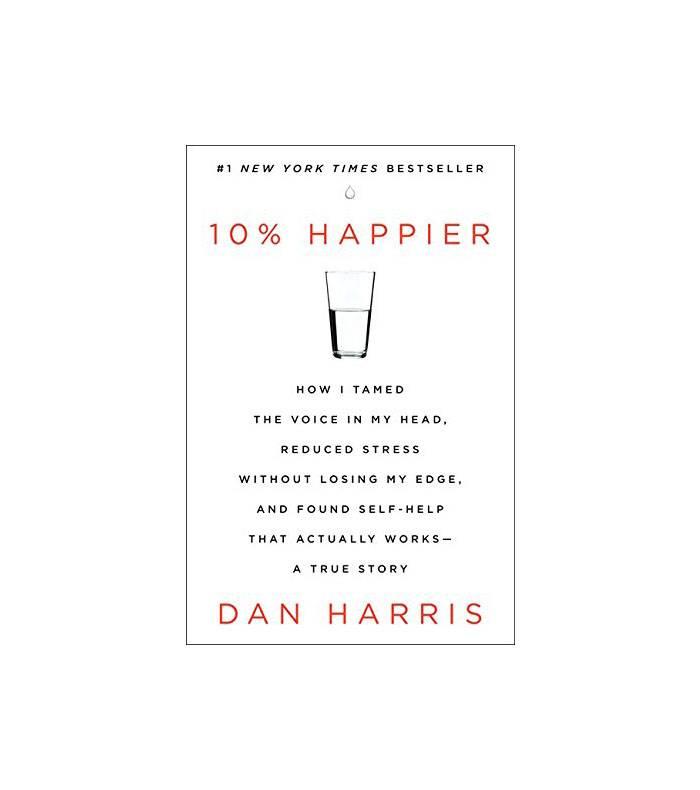 sách tâm lý tìm hạnh phúc 10% happiness