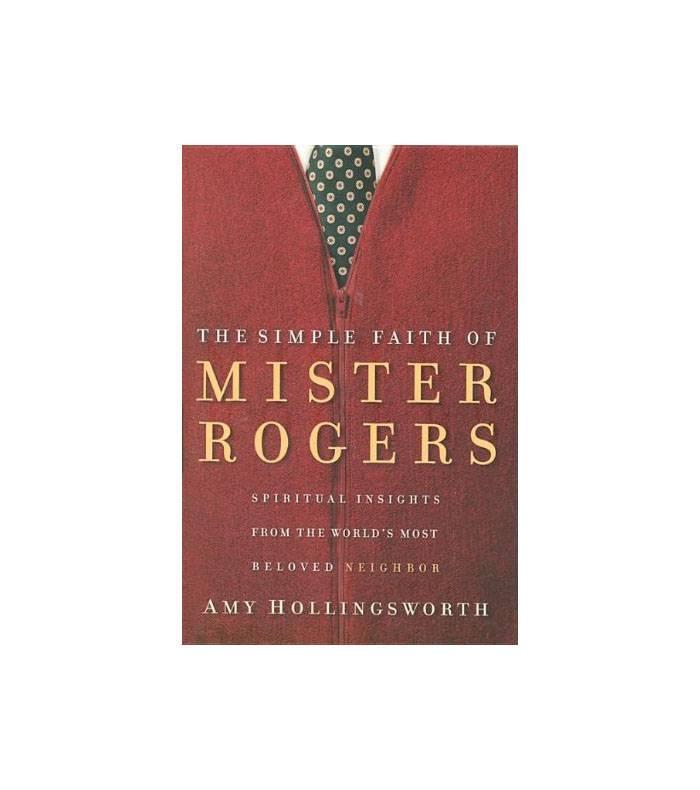 sách tâm lý tìm hạnh phúc Mister Rogers