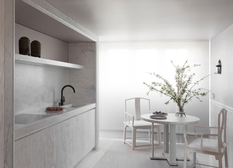 phong cách tối giản elledecoration vietnam-paris-apartment-guillaume-alan 6