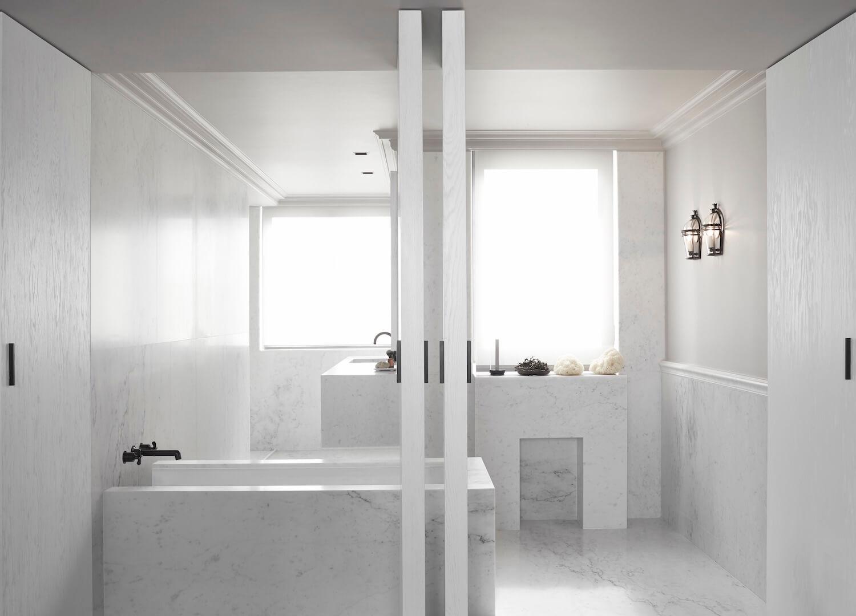 phong cách tối giản elledecoration vietnam-paris-apartment-guillaume-alan9