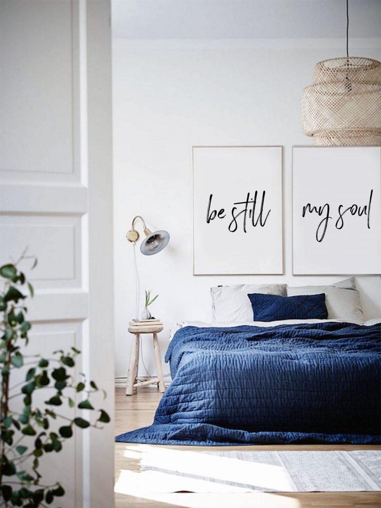 thiết kế phòng ngủ cho giấc ngủ ngon elledecoration vietnam 4