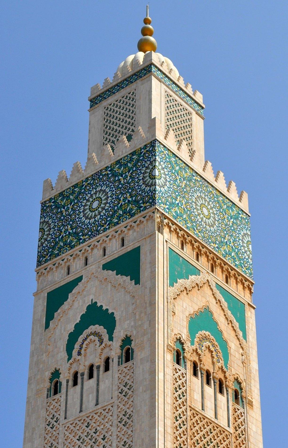 gạch mosaic Morocco elledecoration vn 3