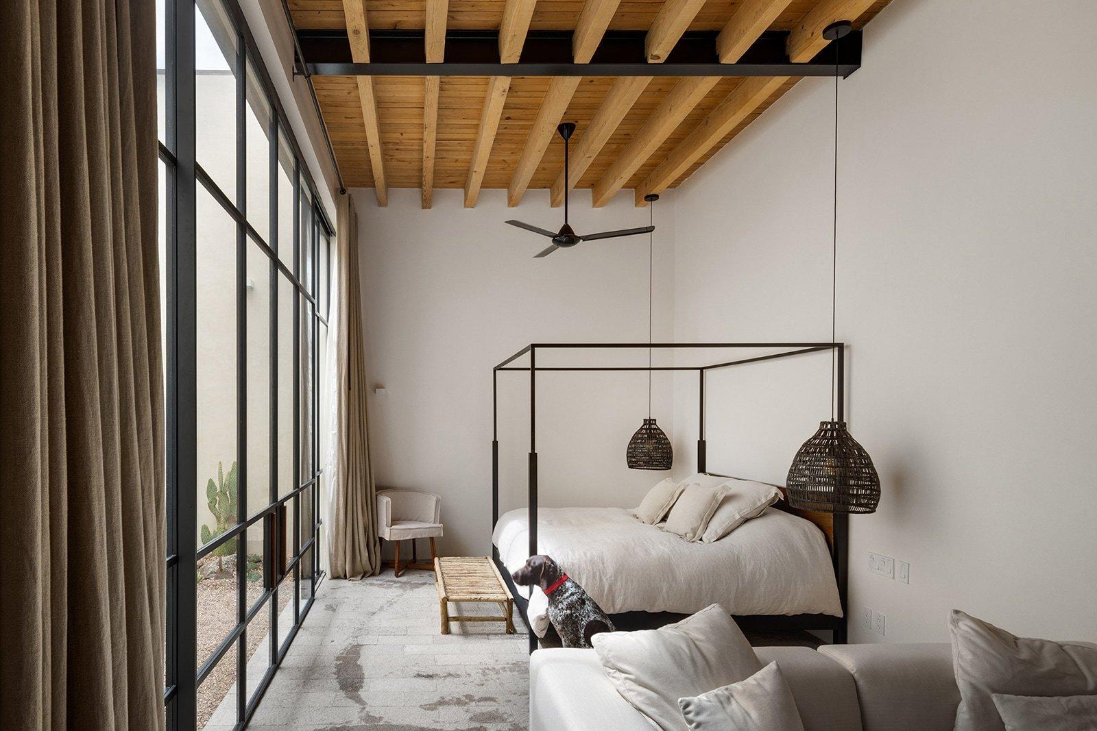 thiết kế phòng ngủ cho giấc ngủ ngon elledecoration vietnam 3