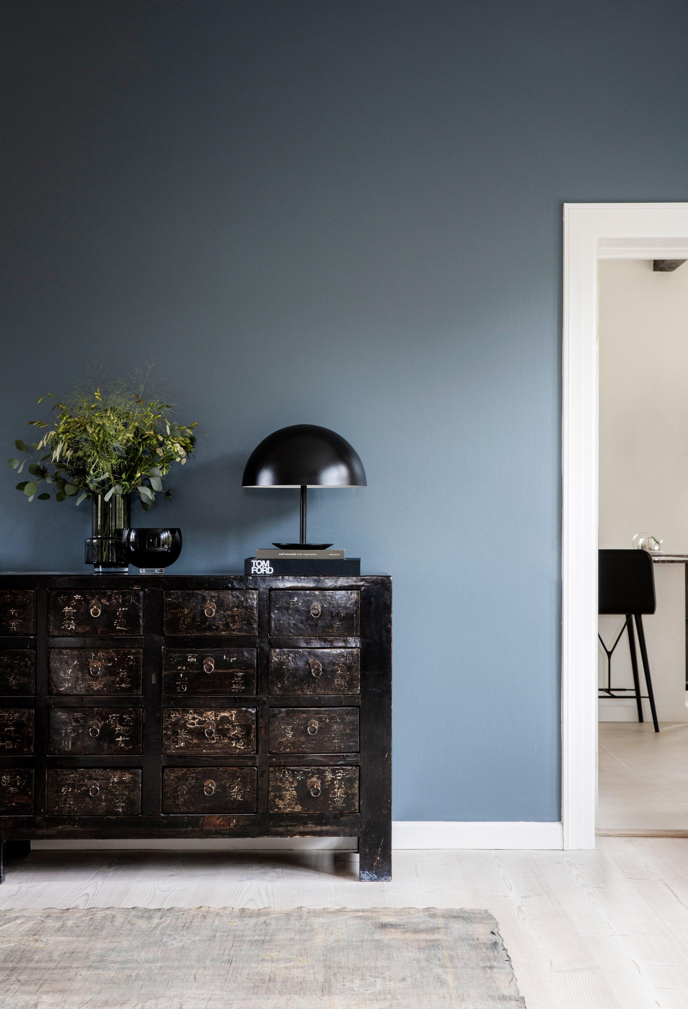 elledecoration vn nhà màu trung tính kaja-moller-home-fredericia-interiors-residential-copenhagen 5