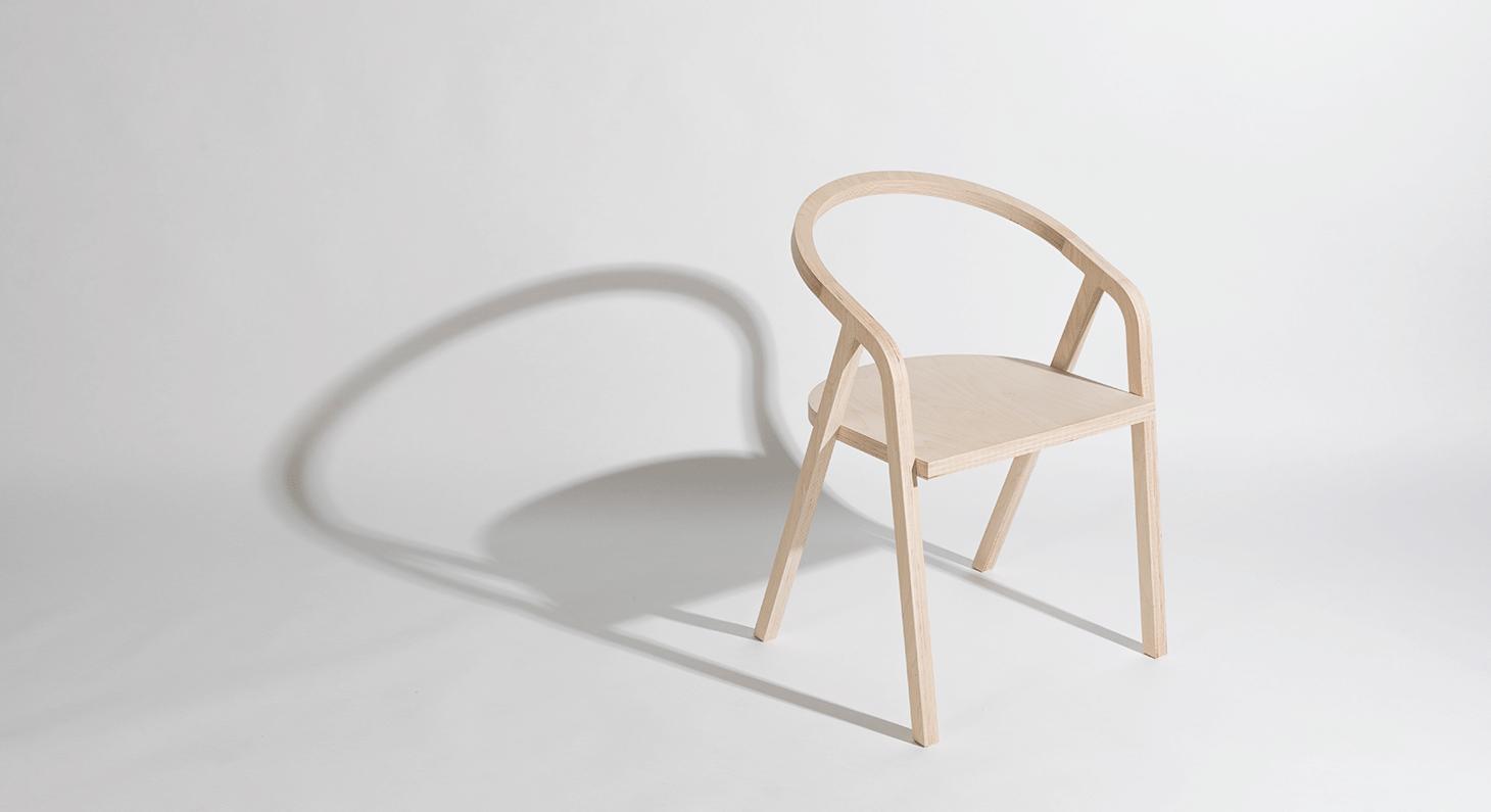 elledecoration vn thiết kế tối giản erraza-chair_sol-state 3