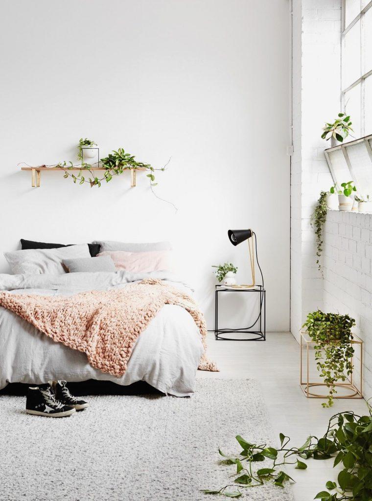 thiết kế phòng ngủ cho giấc ngủ ngon elledecoration vietnam 6