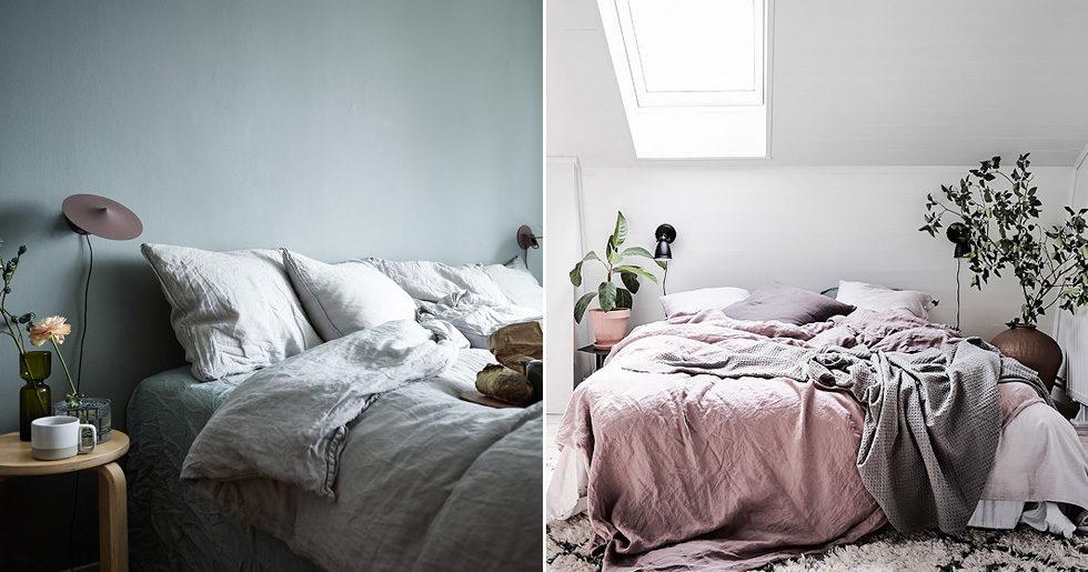 thiết kế phòng ngủ cho giấc ngủ ngon elledecoration vietnam